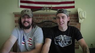 """Country Boys React to - AK """"Broken"""""""