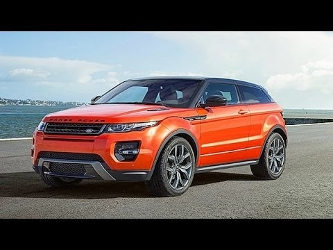 Auto-News: Range Rover Evoque Autobiography