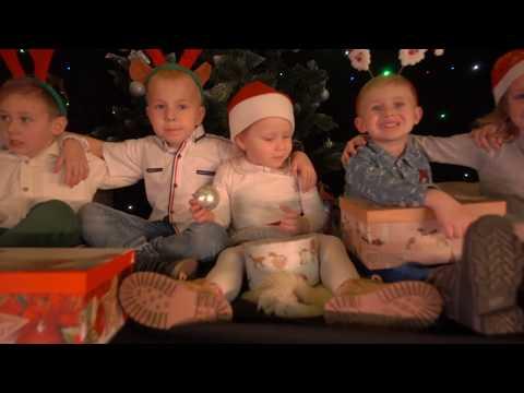 MILA - Jezusa Narodzonego (official Video)