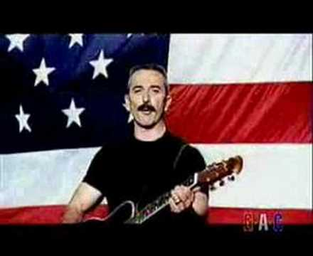Aaron Tippin - Where The Stars And Stripes And The Eagle Flys