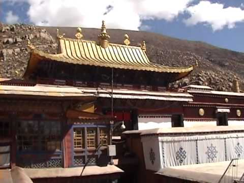 Tibet Tour everest base camp trekking