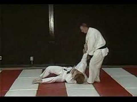 Hane Goshi (Instructional) Image 1