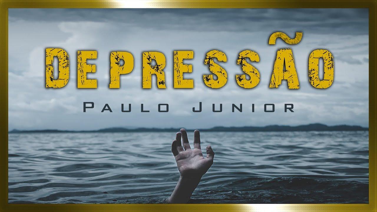 Depressão - Paulo Junior