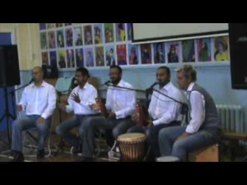 Talal Badru Alaina Performed By Aashiq Al Rasul video