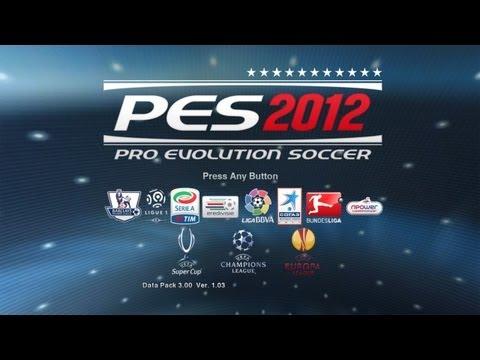 PES 2012 Comentarios Español & Copa Libertadores para Android [ARMv6/ARMv7] [HVGA]
