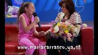 Maria Carrasco - Madre