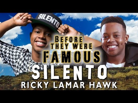 SILENTO - Before They Were Famous