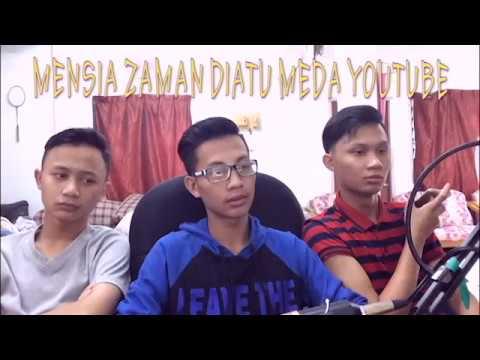 MENSIA ZAMAN DIATU MEDA YOUTUBE!! - Oblivion Production ( IBAN VINE )