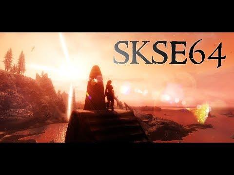 SKSE64 : Beginner's Guide (ALPHA)