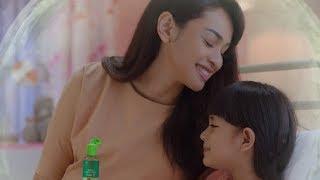 Iklan Cap Lang Minyak Kayu Putih Plus - Tidur Gaya Apa Saja 30sec (2017)