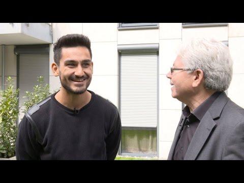Die Sparda-Bank bewegt: Auf Tour mit Ilkay Gündogan (Teaser)