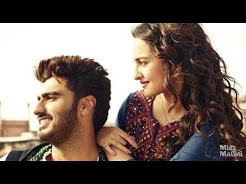 Arjun Kapoor And Sonakshi Sinha Answer Twitter Questions!