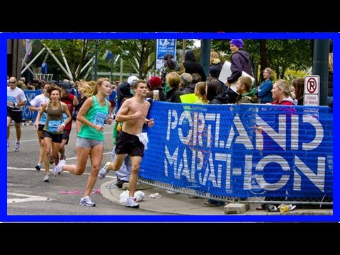 Breaking News | Portland Marathon returns, city taking bids for 2018 organizers