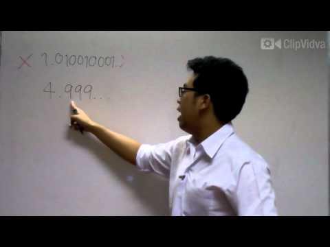 [clipvidva] Real Number จำนวนจริง Part1/7