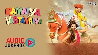 Ramaiya Vastavaiya - Ramaiya Vastavaiya Audio Jukebox -  Full Songs Non Stop