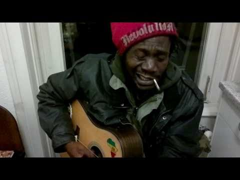 Dixkson - acoustic reggae - Kill Babylon Sound