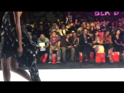Singapore Fashion Week - Rebecca Lam