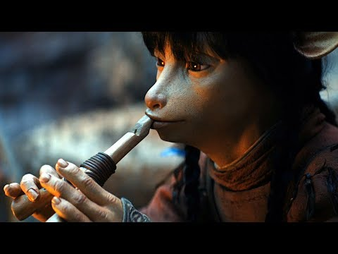 All-Maudra Ceremony Song | The Dark Crystal: Age of Resistance