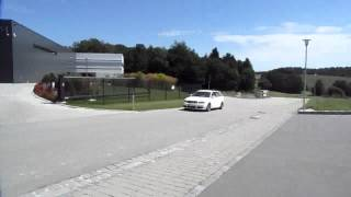 Audi A4 A6 3.0 V6 ASN Supercharger / Kompressor Kit Eaton von PES Tuning USA