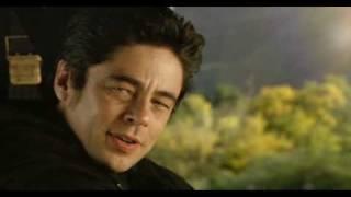 Magnum Gold: Benicio Del Toro - honička [reklama]