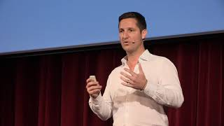 Burnout… A friend of a friend's problem | Frédéric Meuwly | TEDxSHMS