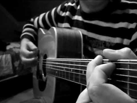 Bicie Na Cztery Czwarte - Kurs Gry Na Gitarze