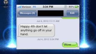 Best Reading Embarrassing Texts... ft. My Mom funny text mesages from mom and dad