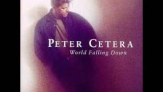 Watch Peter Cetera Wild Ways video