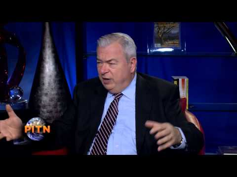 Prophecy In The News —  What's Happening in Syria with Gary Stearman and Avi Lipkin
