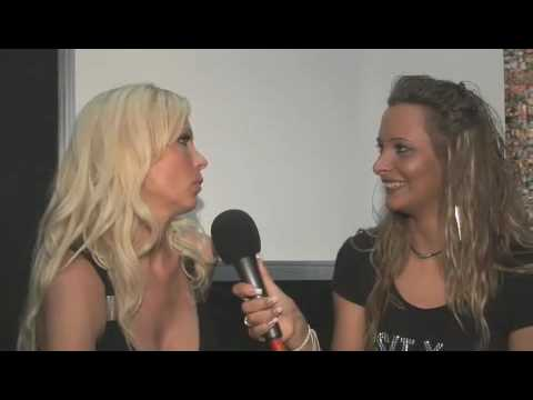 Vivian Schmitt Interview Venus 2008
