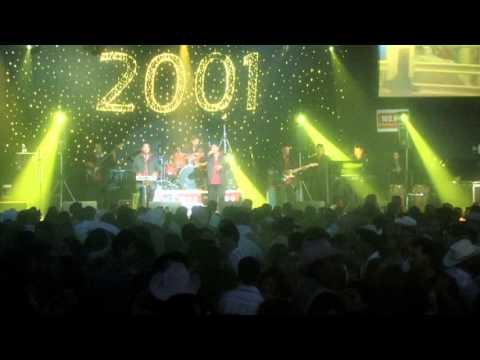 Sonido Mazter En Vivo Rosendo Damian M. video