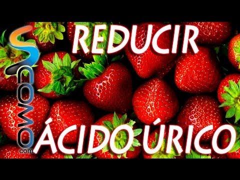 que es el acido urico alto en sangre como bajar los niveles d acido urico cuando el acido urico esta alto