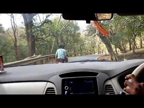 Dangerous goa road
