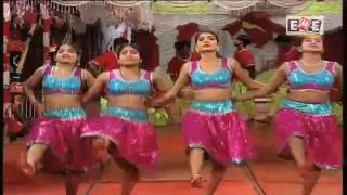 Bagha Mamu l Jatra Song l Chaka Chaka Vaunri l Eastern Opera