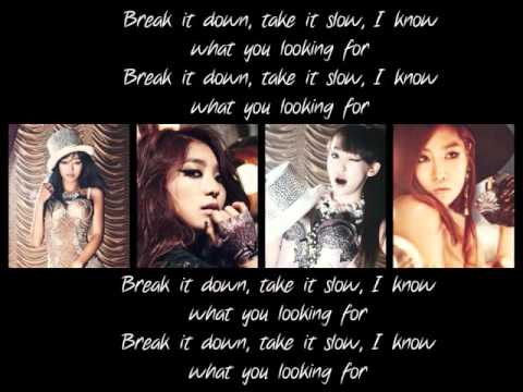 Sistar-Hey you(Eng./Rom. Lyrics + DL)