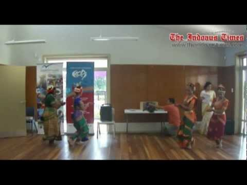 harmony organised by hindu council of australia.mp4