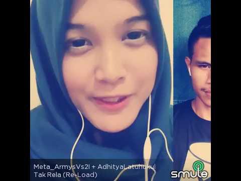 Download Tak relah Mp4 baru