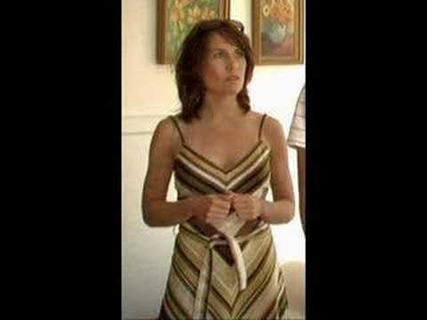 sexede kvinder Mia Lyhne bryster