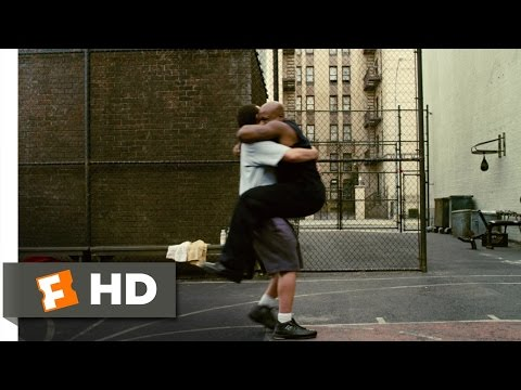 I Now Pronounce You Chuck & Larry (10/10) Movie CLIP - Duncan Comes Out to Chuck (2007) HD