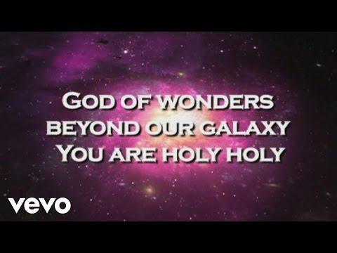 Chris Tomlin - God Of Wonders