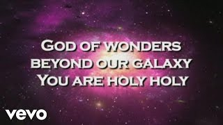 Watch Paul Baloche God Of Wonders video