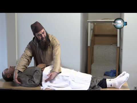 Praktijk Dodenwassing Ahmed Talib met Nederlandse vertaling