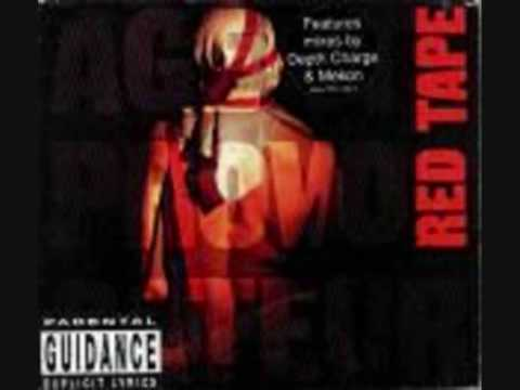 Agent Provocateur - Red Tape.wmv
