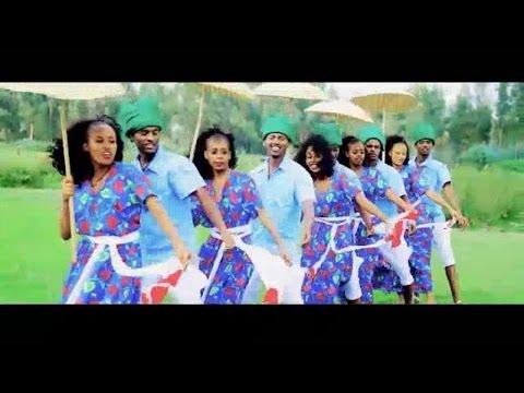 Ashenafi Aweke - Jeba Alegn