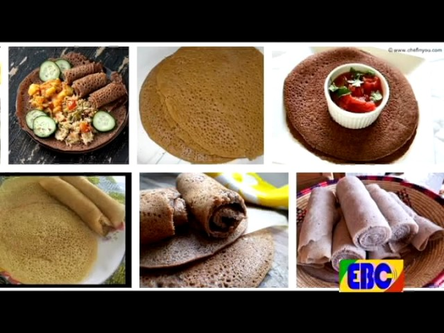 Mixing Teff Flour with Saw-dust and bake Injera to sell  Is Still The Problem