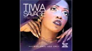 Tiwa Savage - Make Up