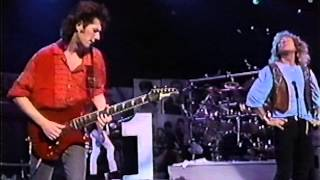 Download Lagu Robert Plant Live at Madison Square Garden 1988 Gratis STAFABAND