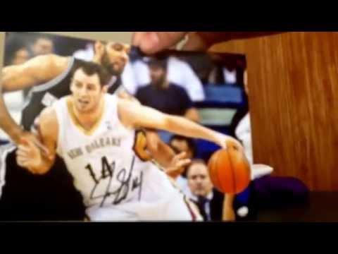 New Orleans Pelicans IP recap Anthony Davis!!