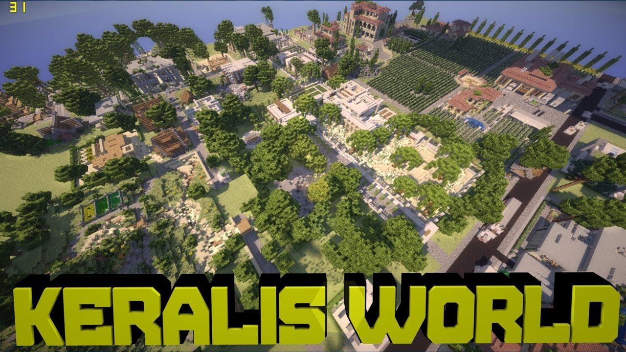 Edition Keralis World