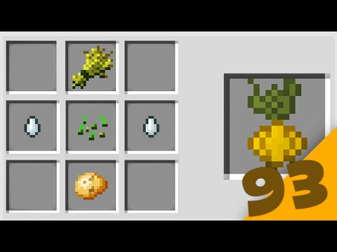 MINECRAFT CRAFTING IDEAS (Daily #93)